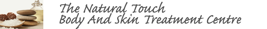 The Natural Touch Body And Skin Treatment Centre